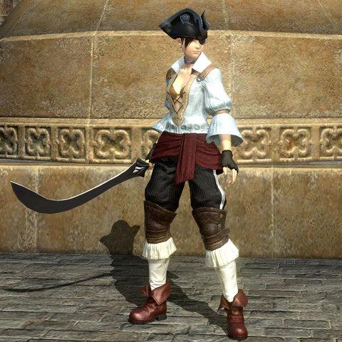 海賊☆style