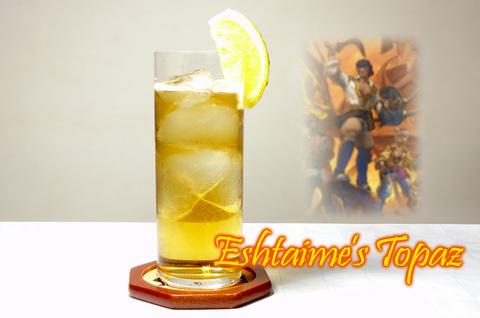 Eshtaime's Topaz