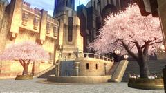 ウルダハの桜〜5