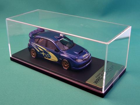 SUBARU WRCコンセプト