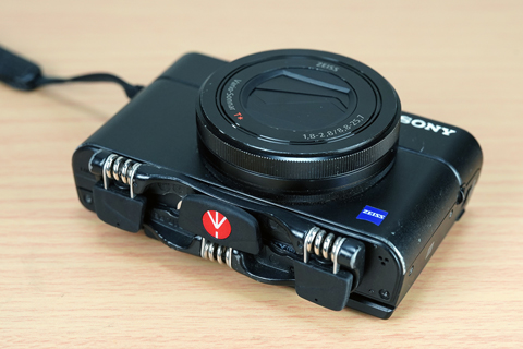 RX100+MP3-BK