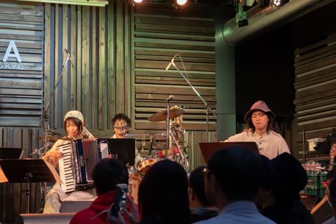 藤野由佳さん&海沼正利さん&中村大史さん